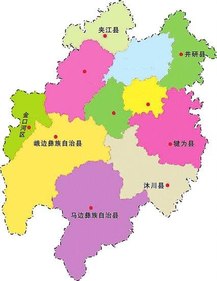 第四届四川国际旅游交易博览会即将开幕,无论是游客还是市民都对乐山图片