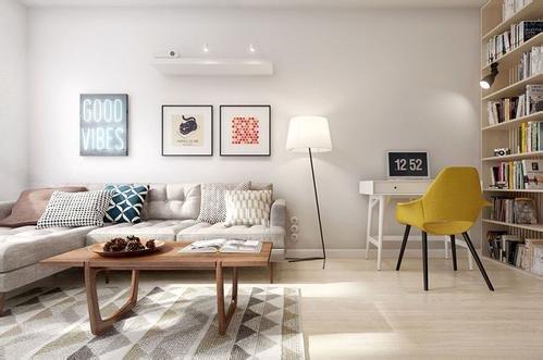 在乐山 怎样打造简单的生活空间