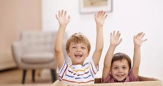懂生活 爱生活 听说跃层的房子能让你悦动起来