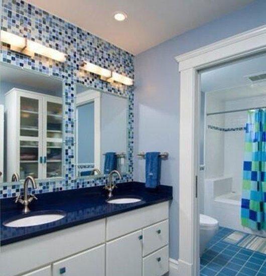 卫生间干湿分离怎么装修?