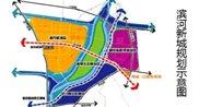 博威・江南明珠苑规划图