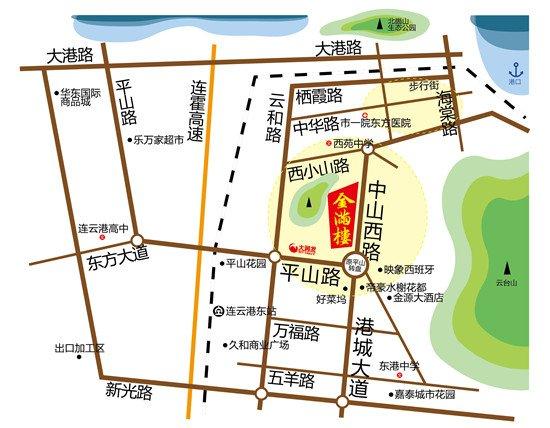 24h不夜城金满楼商业广场营销中心8.1耀世公开