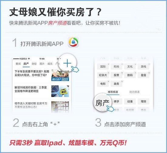 """请听题:连云港楼市的""""春药""""是什么?"""