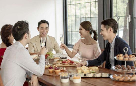 云泰·青青家园智慧地产4.0标杆  港城2017购房首选