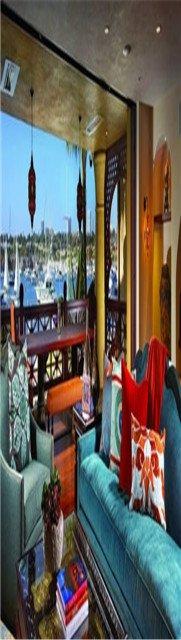 32个摩洛哥风格的客厅装修设计