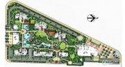 福园名邸规划图
