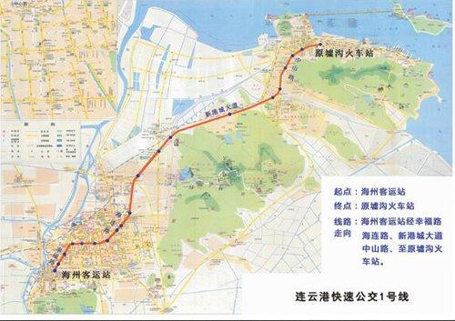 实惠又便捷 细数港城BRT—1号沿线低价刚需盘