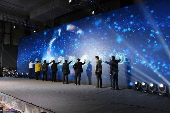 尚都滟澜山产品解析会暨全民经纪人启动大会盛大开启