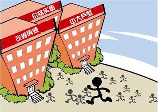 天津2015年改善型置业将成主力 港城改善住宅大盘点