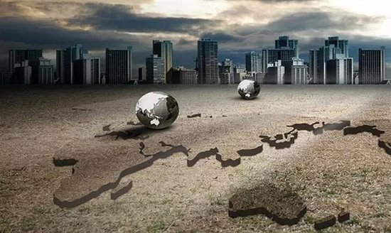 房地产泡沫风险最大的六个城市 房价涨这么猛