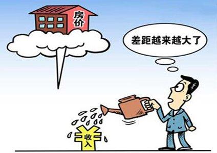 晋城房价为何如此之高_腾讯房产_腾讯网
