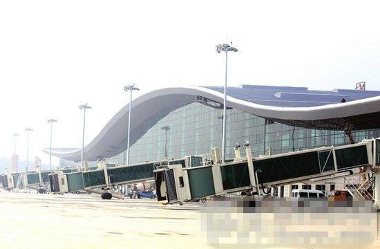 临汾机场6月试航势在必行 首选航线北京、上海