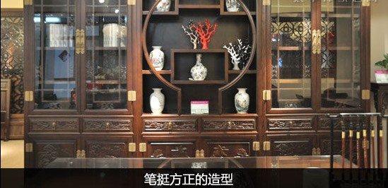 中式style彰显中国魅力 国产时尚家具推荐图片