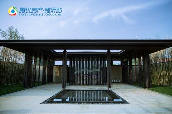 保利悦系巨著 130-140㎡新中式低密人居净土!