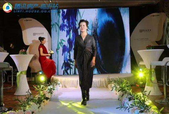 【外滩龙庭帝景】一场来自时尚界的视觉盛会璀璨落幕!