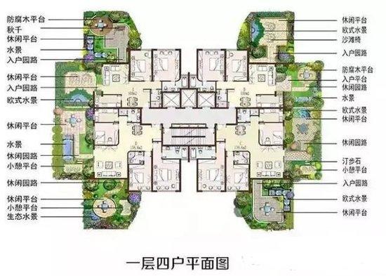 别墅建到60层,可以在家里种菜、遛狗