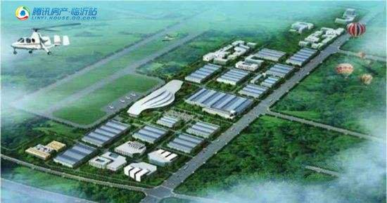 临沂莒南将建设通航旅游小镇 计划总投资30亿元