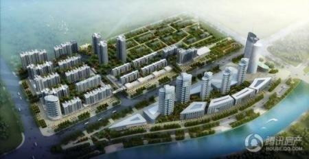 金泰·华城2期锦园131平一线河景洋房火热加推