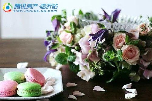 【外滩龙庭帝景】Rose for you!女神的花漾周末芬芳开启