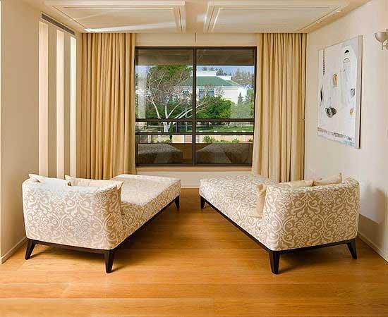 贵妃榻沙发摆放位置 -家居北京手机房天下