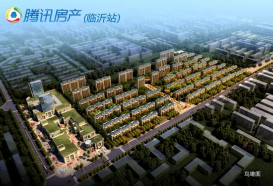 3月6日海博·长安府项目奠基仪式隆重举行