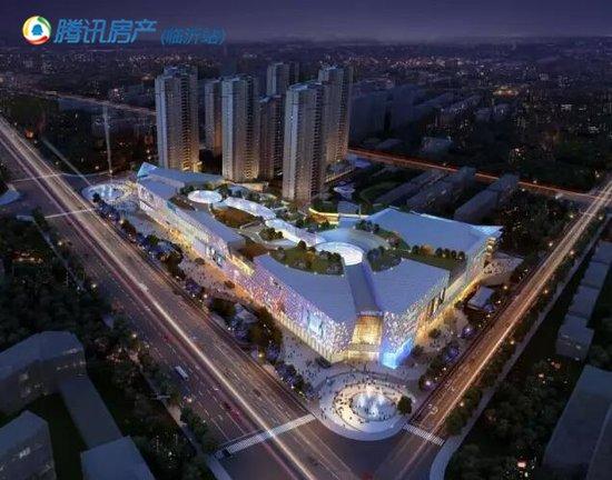 新城吾悦强势登陆,重铸乐百家官方网站loo599中心!