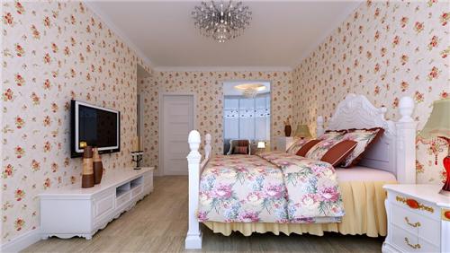 家庭装潢壁纸哪种好 选购壁纸有什么要注意的