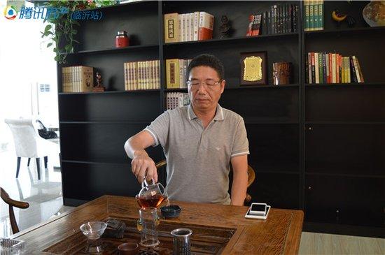 为居者所想,为后代留鉴 --专访翰林庄园项目总经理林为杰
