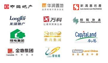 天天·公园里成功签约世界一线品牌—通力电梯