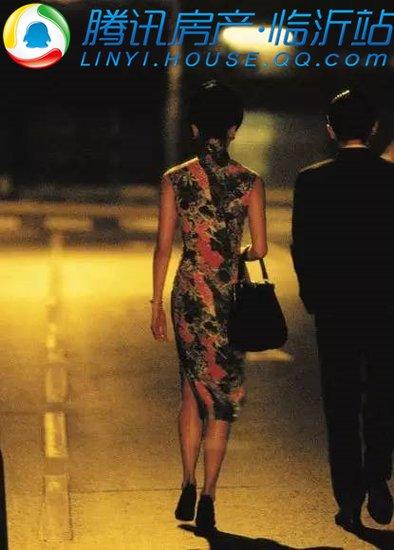 汀香郡灏园丨旗袍与洋房邂逅 惊艳了时光留住了美好