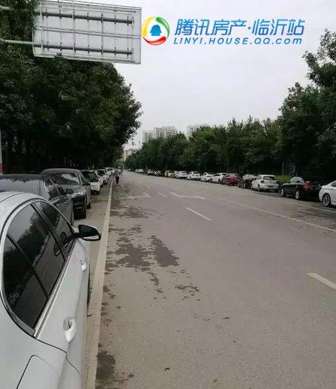 中元·御桂园:金日选房盛典,228套房源,销售一空,敬谢临沂!