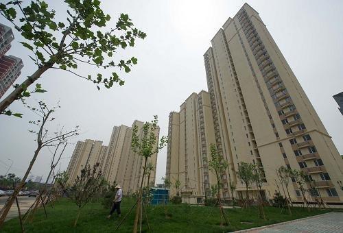 北京190套大套型公租房今起登记 每平米租金33元