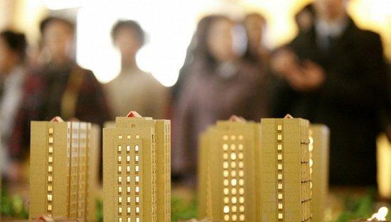 评论:房地产并未失速 经济仍将保持稳健运行