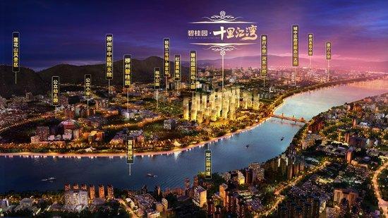 碧桂园·十里江湾第二届社区文化节火爆来袭