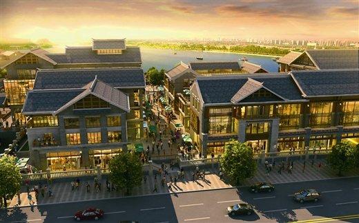 """成熟""""城市会客厅"""" 赋予城市新的生命力"""