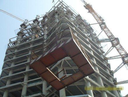 广西首个高层钢结构装配式住宅试点项目在柳州开建