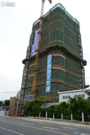 博艺大厦80-1000平米纯正办公空间预约登记