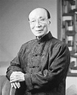 107岁邵逸夫逝世 善心永存受世人敬仰