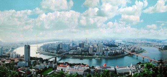 碧桂园·城央首府:万份大米全城派发中