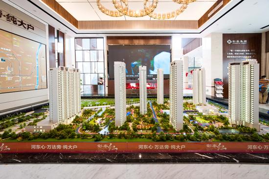 珍藏一座原生林|彰泰红新加坡主题园林即将臻美开放