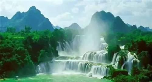柳州周边美到没朋友的景点,现在终于有时间去了!