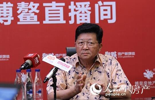 """孟晓苏回应""""以房养老""""骗局:骗子利用法律漏洞"""