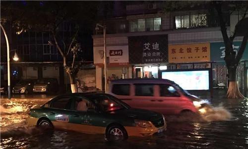 """柳州春雷一声吼 """"普天同庆""""雨神三十而立"""