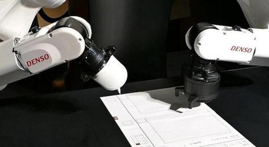 日本东京大学开发机器人高考连续三年落榜_大