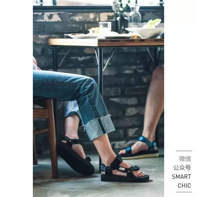 热到爆炸的时候穿什么?9双鞋子解放你的双脚!
