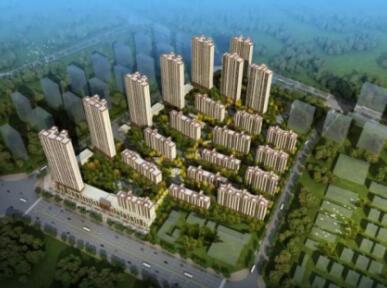 世界500强来了!碧桂园锦州项目全城亮相太吸睛!