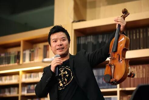 一个中国人在欧洲创办音乐节 提前半年就售罄 什么情况?