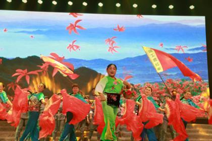 星瑞集团纪念红军长征胜利80周年活动圆满成功