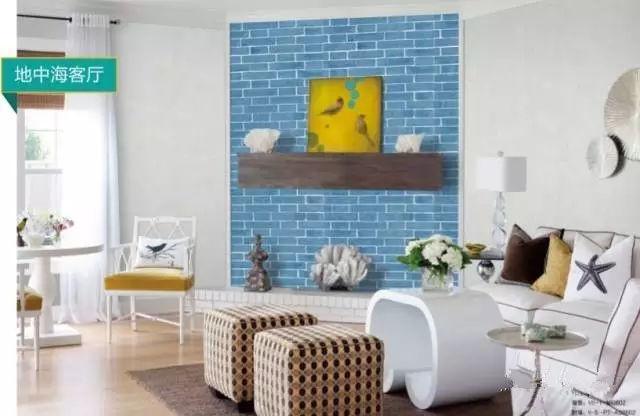家装风格决定不了?来看看这些壁纸吧!