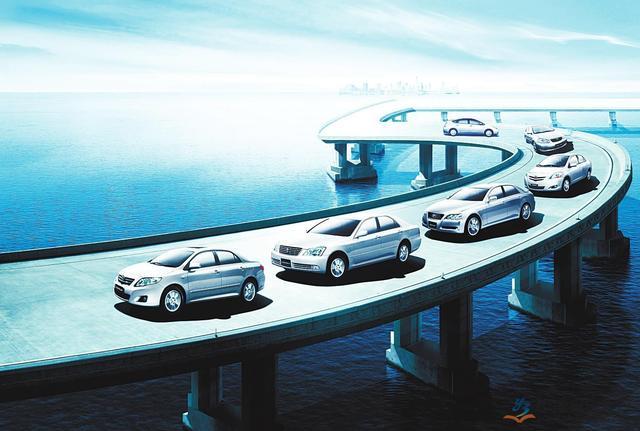 2016年中国汽车行业发展前景分析:互联网巨头进军